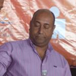 El presidente de la Asociación de Hoteles de Los Cabos, Renato Silva de Mendonca.