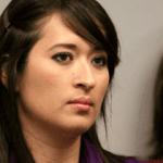 Rocío Araujo Rochín, directora del Instituto Municipal de la Juventud.