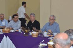 Ha saneado OOMSAPAS La Paz su deuda en un 4%
