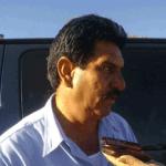Miguel Antonio Olachea