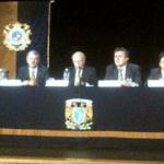 Rector de la UNAM