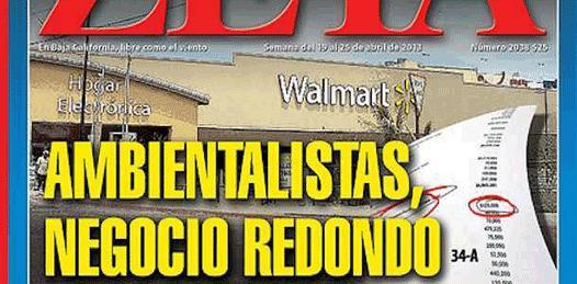 Nada que ver con Walmart asegura CEMDA