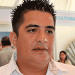 Alejandro Tirado Martínez.