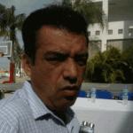 El director del Sistema DIF, Francisco Javier Manríquez Soto.