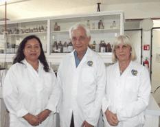 Trabaja UABCS en vacunas en animales