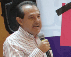 Armando Covarrubias