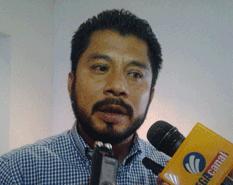 Ante la PGJE denuncian a coordinador de ZOFEMAT