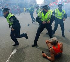 Boston: más sospechosos