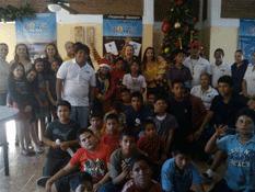 Más de 40 niños en espera de ser adoptados
