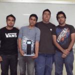 Estudiantes computacion UABCS