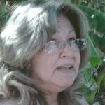 Rosalía Juárez.