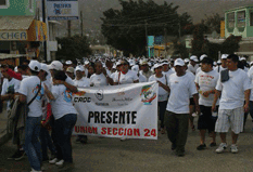 Pésimo servicio del ISSSTE CSL denuncian trabajadores