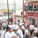 Desfile dia del Trabajo Los Cabos