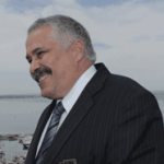 El embajador de Cuba en México, Dagoberto Rodríguez Barrera