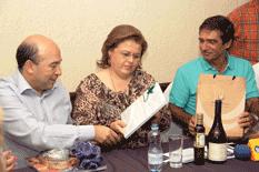 Alcalde Punta del Este