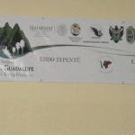 defensa de las sierras La Giganta y Guadalupe.