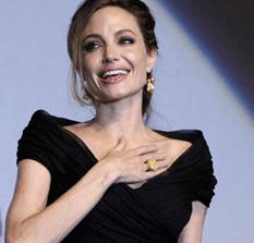 Jolie se extirpará los ovarios