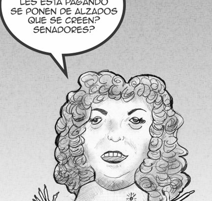 Lady Senadora