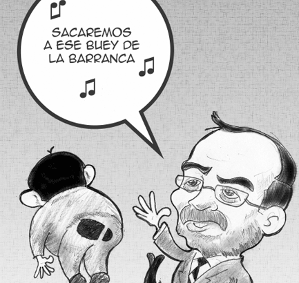 Madero vs Cordero