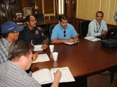 Informan sobre Censo de Gobiernos Municipales
