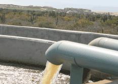 No habrá agua en San Antonio y  Los Planes