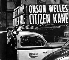 El tren eléctrico de Orson Welles