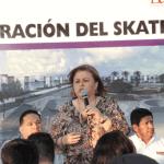 skate park Camino Real