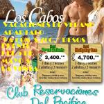 Club Reservaciones del Pacífico (Anuncio Página Completa)