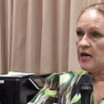 La doctora Antonina Boncheva