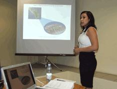 Investigan turismo de naturaleza en San Dionisio