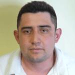 Mizraim Gutiérrez Quezada.
