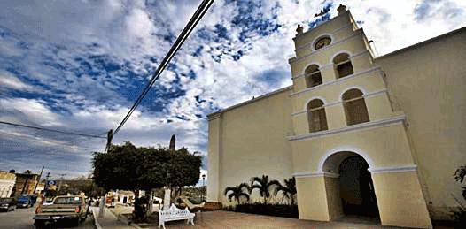 """Confían en que Todos Santos seguirá siendo """"Pueblo Mágico"""""""