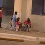 menores ambulantes