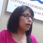La fiscal especial de la PGR contra la violencia hacia las mujeres y la trata de personas, Nelly Montealegre