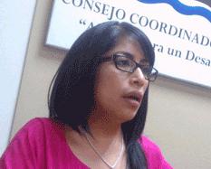 """Será """"implacable"""" la PGR ante la trata de personas"""