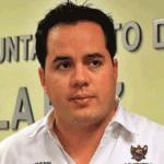 Pedro Aguilar Bazúa.