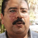 Arturo Martínez Villalobos.