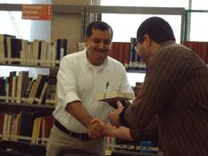 A las bibliotecas públicas la Ley de Transparencia