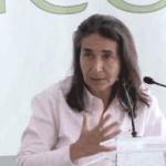 Julia Carabias Lillo