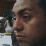 Juan Alberto Rodríguez Blas, gerente general del Casino Central.