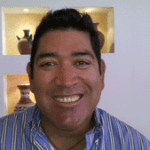 Celestino Atienzo Beltrán, presidente de la Unión de Trasportistas Turísticos Terrestres de Baja California Sur.