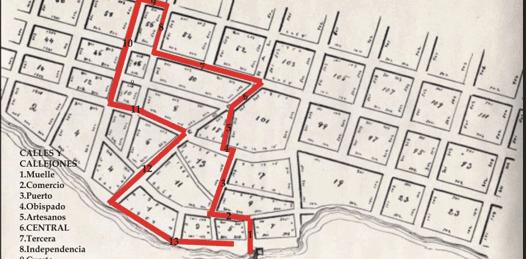El centro de la ciudad sí es histórico, le aclaran a la Alcaldesa