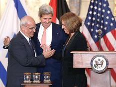 Paz obligada en Medio Oriente