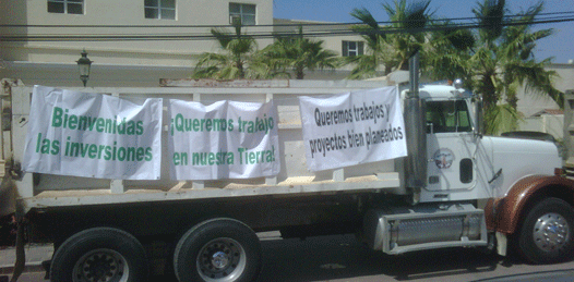 CTM contra ambientalistas que frenen el desarrollo estatal