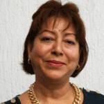 Patricia Jiménez Pérez.