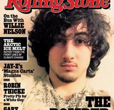 ¿Terrorista o rockstar?