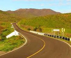 Más de 2 mmdp para carreteras en 2013