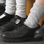 Zapatos para secundarianos