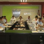 El Cabildo de La Paz autorizó la suscripción de dos convenios con el INFONAVIT