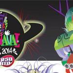 """Ya tiene fecha y nombre en Carnaval La Paz 2014: """"Universo infinito"""""""